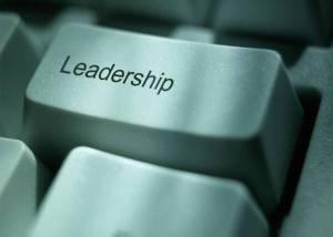 leadership button